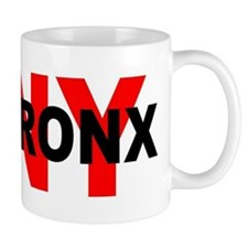 BRONX NY Mug