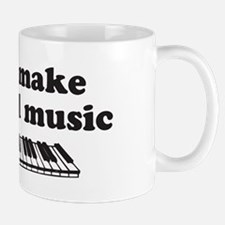 Beautiful Music Mug
