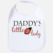 Daddy's Little Lady (2009) Bib