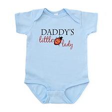 Daddy's Little Lady (2009) Infant Bodysuit