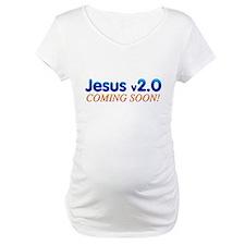 Jesus v2.0 Shirt