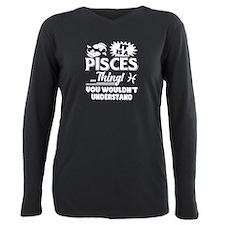 George Orwell 1 Long Sleeve T-Shirt