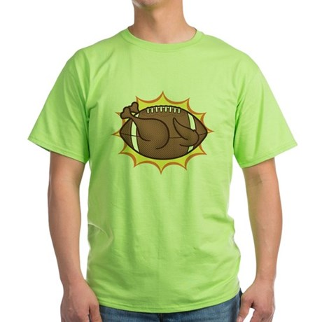 T-Ball Green T-Shirt