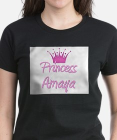 Princess Amaya Tee