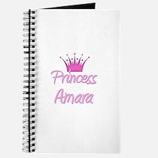 Princess Amara Journal