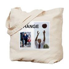 Change Tote Bag