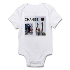 Change Infant Bodysuit