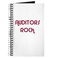 AUDITORS ROCK Journal