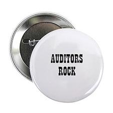 "AUDITORS ROCK 2.25"" Button (10 pack)"