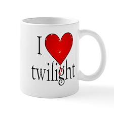 I heart twilight /101 Mug