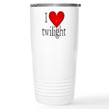 I heart twilight /101 Travel Mug