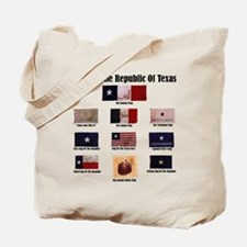 Unique Texas Tote Bag
