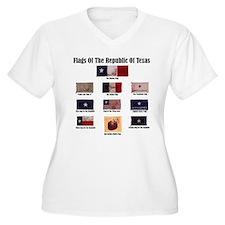 Unique Republic of texas T-Shirt