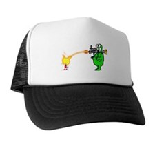 Cute Delete Trucker Hat