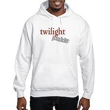 Twilight Junkie Jumper Hoody