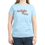 Twilight Junkie Women's Light T-Shirt