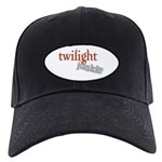 Twilight Junkie Black Cap