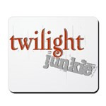 Twilight Junkie Mousepad