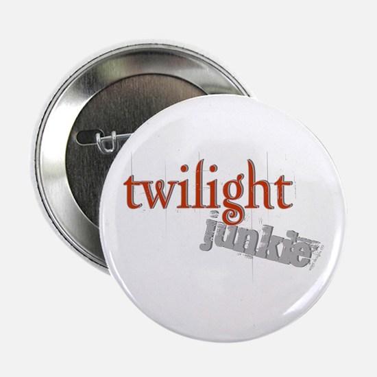 """Twilight Junkie 2.25"""" Button"""