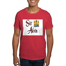 Sir Alvin T-Shirt