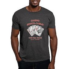 prom_10_10black T-Shirt