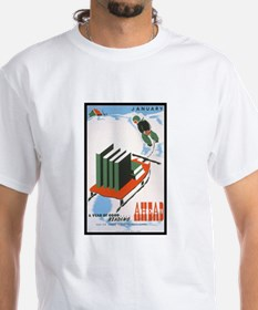 A Year of Good Reading Shirt