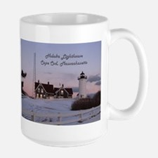 Winter Light Mug