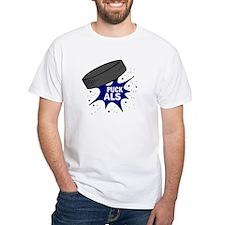 'PUCK' ALS Shirt