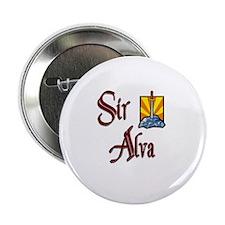 """Sir Alva 2.25"""" Button (10 pack)"""