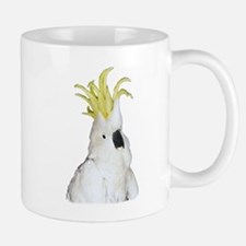 COCKATOO Mug / small
