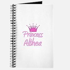 Princess Althea Journal