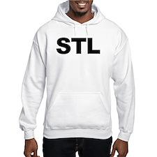 STL (ST. LOUIS) Jumper Hoody