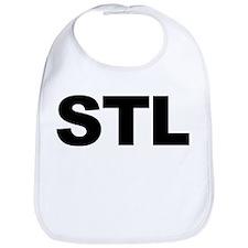 STL (ST. LOUIS) Bib
