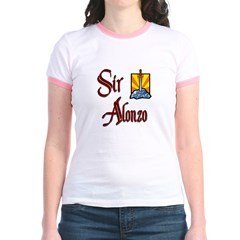 Sir Alonzo T