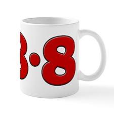 888 Small Mug