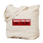 Inauguration 2009 Tote Bag