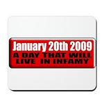 Inauguration 2009 Mousepad