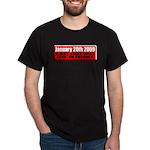 Inauguration 2009 Dark T-Shirt