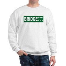 Bridge St Run - Sweatshirt
