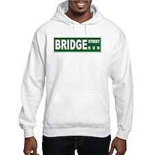 Bridge St Run - Hoodie