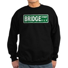 Bridge St Run - Sweatshirt
