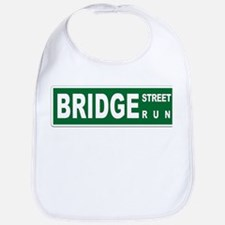 Bridge St Run - Bib
