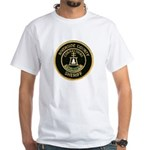 Riverside Corrections White T-Shirt