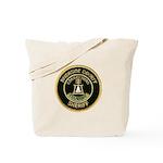 Riverside Corrections Tote Bag