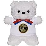 Riverside Corrections Teddy Bear