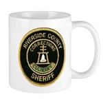 Riverside Corrections Mug