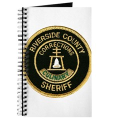Riverside Corrections Journal