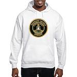 Riverside Corrections Hooded Sweatshirt