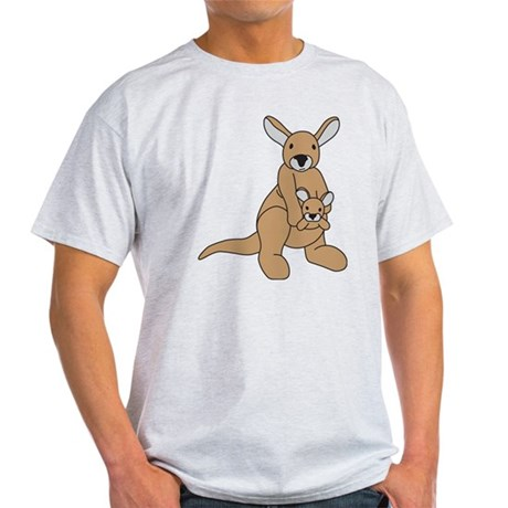 Kanga Light T-Shirt