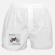 Cute Ken Boxer Shorts